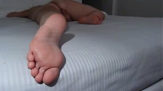 The best of footjob compilation