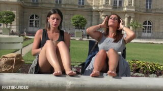 Two French soles