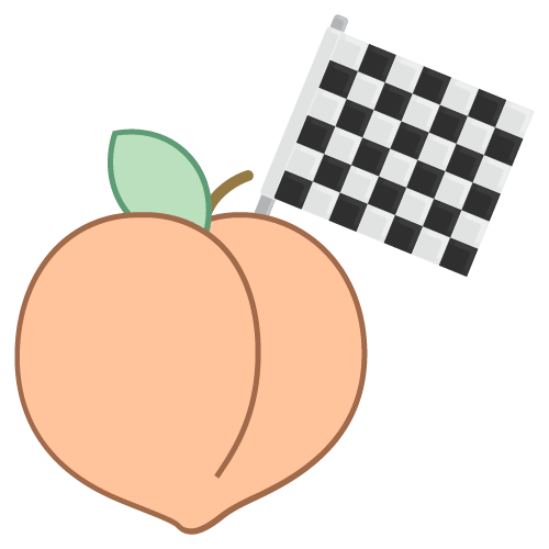 Anal Race Logo